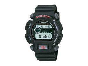 CASIO G-Shock Mens Watch Black