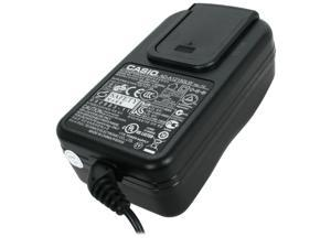 Casio Keyboard Power Adapter (AD-A12150)