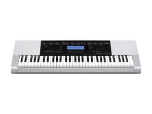 CASIO CTK-4200 61-Key Piano Style Touch Response Portable Keyboard