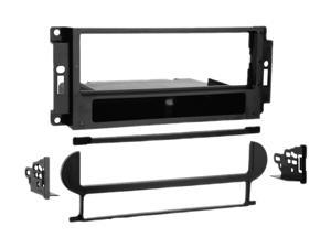 METRA                                    04-08 Chrysler Dodge Jeep Installation Kit