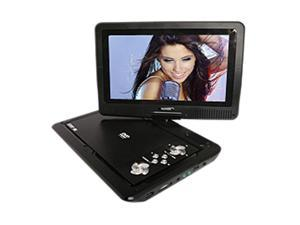 Azend MDP 1008 Portable DVD Players