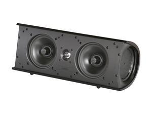 Definitive Technology ProCenter 2000 Compact Center Channel Speaker (Black) Single