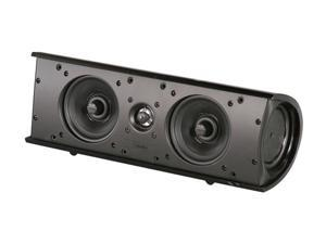 Definitive Technology Compact Center Channel Speaker (Black) Single