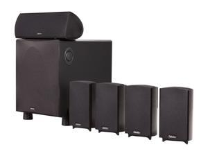 Definitive Technology  ProCinema 600  5.1-Channel  Home Theater Speaker System (Black)