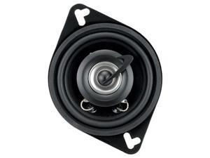 "Planet Audio 3.5"" 50 Watts Peak Power 2-Way Speakers (Pair)"