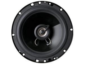 "Planet Audio TQ622 6.5"" 100 Watts Peak Power 2-Way Speakers (Pair)"