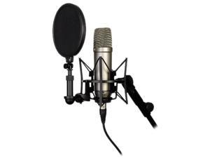 Rode NT1-A Anniversary Vocal Condenser Microphone Package