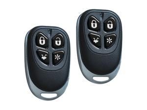 ScyTek Galaxy G40RS 4-Button Remote Start with Keyless Entry