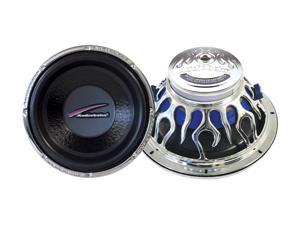 "AUDIOBAHN 12"" 400W Car Subwoofer"