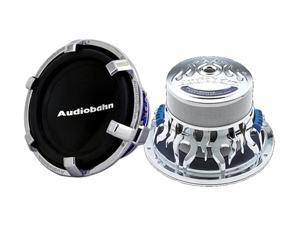 "AUDIOBAHN AW1000J 10"" 1320W Car Subwoofer"