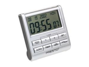 PRESTO 04212 Electronic Clock Timer