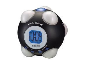 iHOME T156BX Wacky Phrases Alarm Clock
