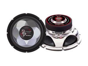 "Pyramid PW877X 8"" 400W Car Subwoofer"