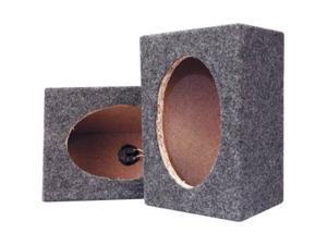 "Pyramid 6"" x 9"" Speaker Cabinet"