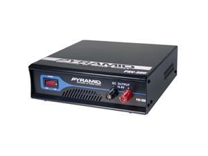 PYRAMID PSV300 Fully Regulated Low Ripple 30-Amp Switching DC Power Supply