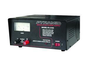 Pyramid Car Audio PS21KX 20 Amp Power Supply