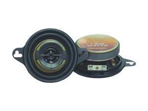 "PYRAMID 3.5"" 120 Watts Peak Power Two-Way Speakers"