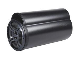 "Bazooka Single 6"" 100W Amplified Subwoofer"