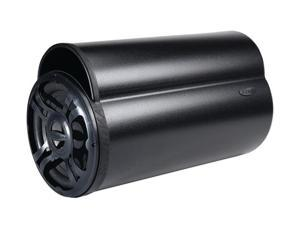 "Bazooka Single 10"" 100W Amplified Subwoofer"
