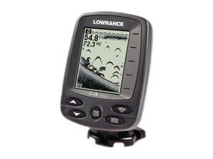 Lowrance 000-10229-001 Pro Fishfinder