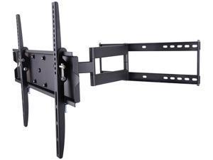 "inland 05324 Black 32"" - 60"" Full Motion Flat Panel TV Wall Mount"