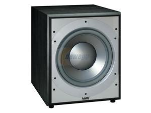 "Infinity PS212BK Black 12"" 400-watt Powered Subwoofer Single"