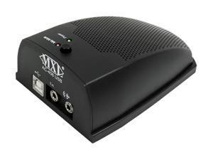 MXL LAC406 USB Desktop Communicator