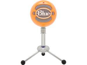 Blue Microphones - Snowball (Neon Orange)
