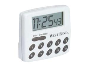 West Bend 40005X Electronic Timer