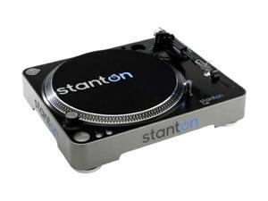 Stanton T.52B Turntable with 500B Cartridge