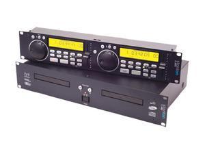 Stanton C.502 Dual CD/MP3 Player