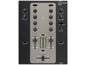 Stanton M.203 2-Channel DJ Mixer