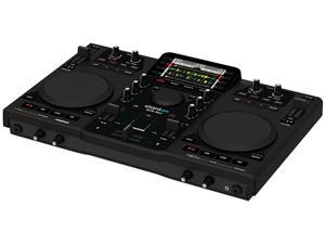 Stanton SCS.4DJ DJ Controller and Media Player