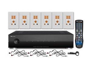 Russound 1210-528354 CAA66K Controller Kit
