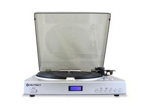 MUTANT MIG-MT201 LP Capturer Turntable Direct Record To Usb Thumb Drive
