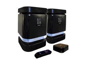 Mutant MIG-WS2-S 2 CH Media Block Speaker System