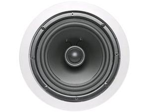 "Atlantic Technology ICTS-6.1-IP 6.5"" 2-Way IP Compatible In-Ceiling Speaker Single"