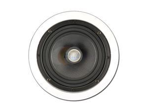 "Architech Prestige PS-601 Pair 6.5"" 2-way Round Loudspeaker Pair"