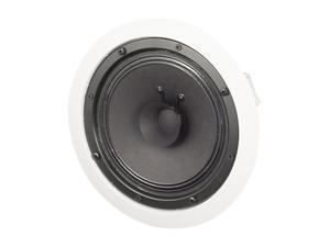"""OEM Systems SC-800 8"""" Full Range Ceiling Speaker Single"""