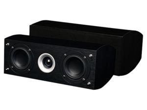 "Pinnacle Speaker S-Fit Series S-FIT LCR 250 3"" 3-Element LCR Speaker Each"