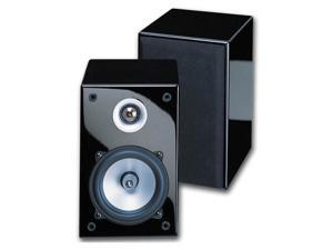 Pinnacle Speaker BD 500 SERIES II BLK Bookshelf Speaker Pair