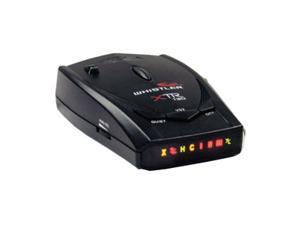 Whistler XTR130 Laser / Radar Detector