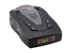 WHISTLER Laser-Radar Detector