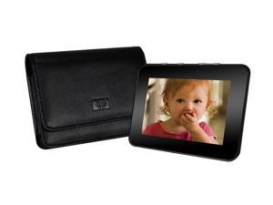 "HP DF300A1-16 3.5"" 3.5"" Digital Photo Frame"