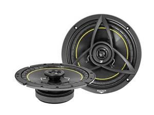 "Kicker 07DS650 6.5"" 100 Watts Peak Power 2-way Car Speaker"