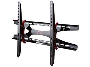 """Z-Line ZLMHD36-60TRS Black 36"""" - 60"""" Flat Panel HD Mounting Kit"""