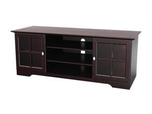 "Z-Line ZL6210-60SU Up to 73"" Espresso Dover TV Console"