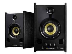 Hercules 4769226 XPS 2.0 60 DJ Monitor Speakers