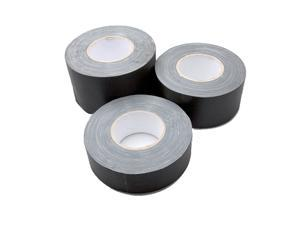 Hosa GFT-447BK 2-inch Gaffers Tape 60 Yards