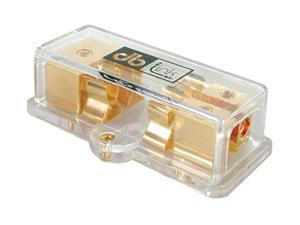 DB Link FB428 4 GA In / (2) 8 GA Out 2 Position AGU Fuse Power Distribution Block